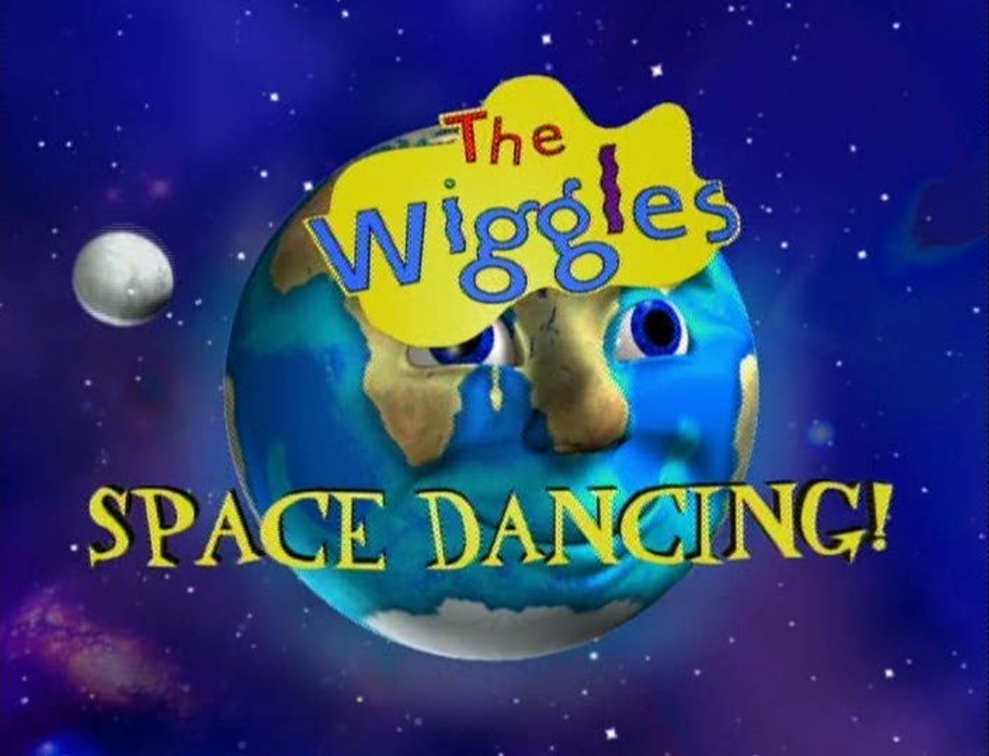 Space Dancing! (An Animated Adventure)/Gallery