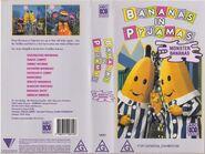 Monster Bananas (video)