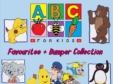 ABC for Kids: Favourites + Bumper Collection