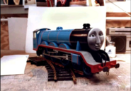 Gordon'sPilotModel