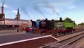 GordonGoesForeign(Trainz)10