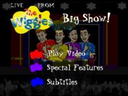 LivefromTheWigglesBigShow-DVDMenu