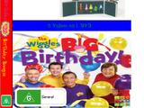 The Wiggles and Yo Gabba Gabba: Big Birthday and Birthday Boogie (video)