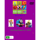 ABC For Kids Party Pack 2 DVD Cover