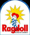 RAGDOLL LIMITED 1994 LOGO