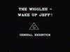WakeUpJeff!GeneralExhibition