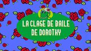 LaClaseDeBaileDeDorothy