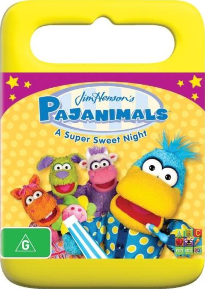 A Super Sweet Night (DVD)