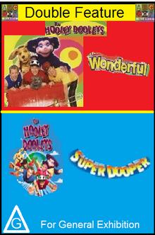 The Hooley Dooleys Wonderful & Super Dooper 2005 DVD.png