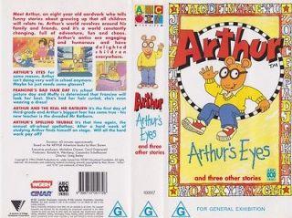 Arthur Videography