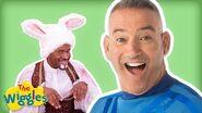 The Wiggles Little Peter Rabbit
