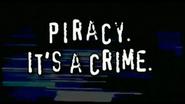 PiracyIt'saCrime