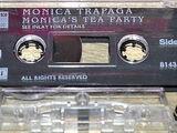 Monica's Tea Party (Cassette)