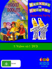 All Together Now and Suprise Party DVD Cover