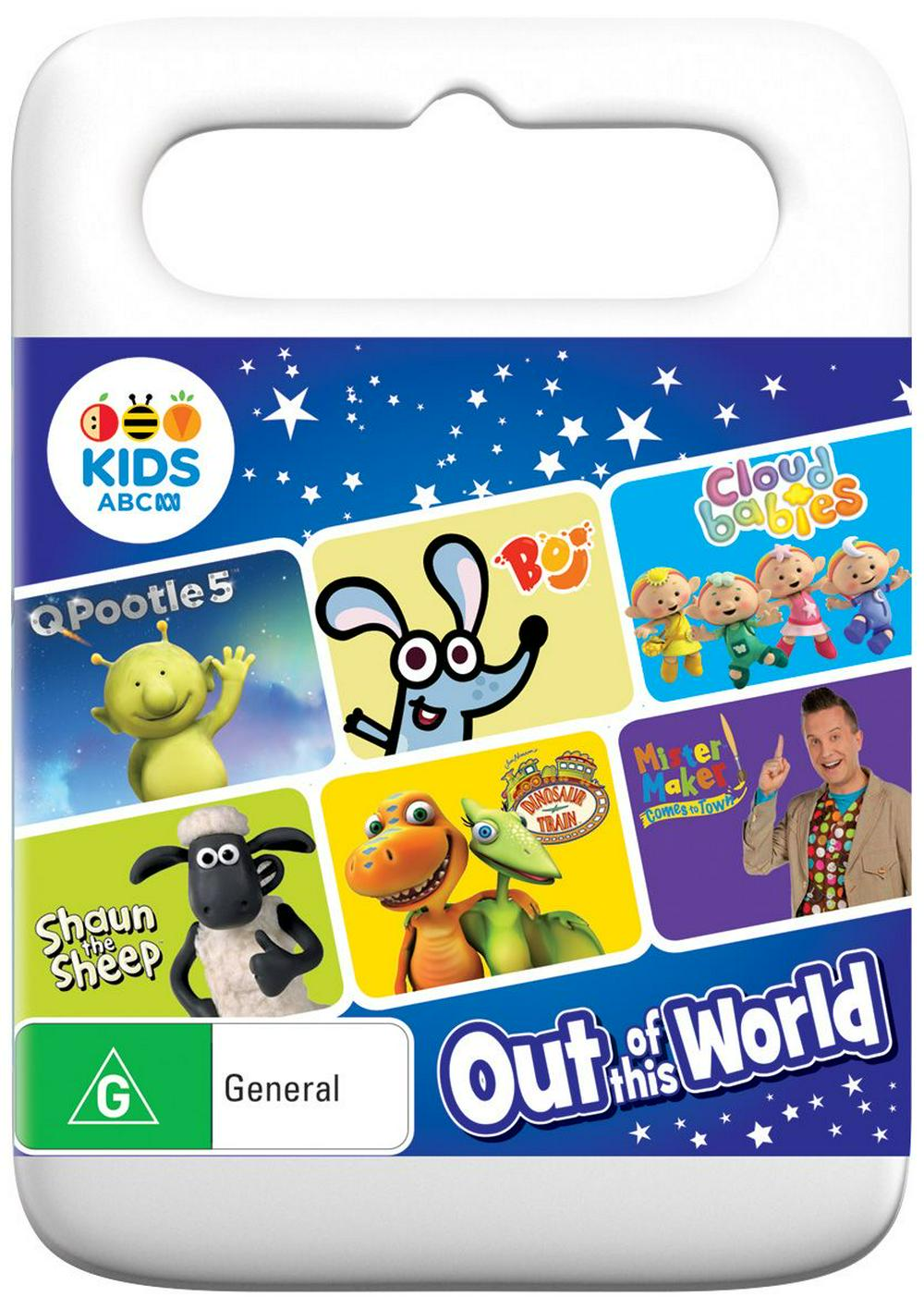 ABC Kids - Out of this World
