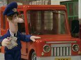 Postman Pat Takes The Bus (episode)