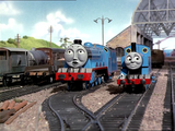 Thomas and Friends episode list