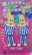 Fun Time (Bananas in Pyjamas Video)