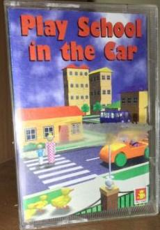 In The Car (Cassette)