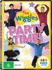 PartyTime!AUSDVD