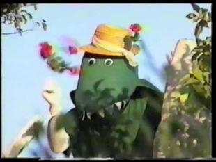 Dorothy the Dinosaur Through the Years