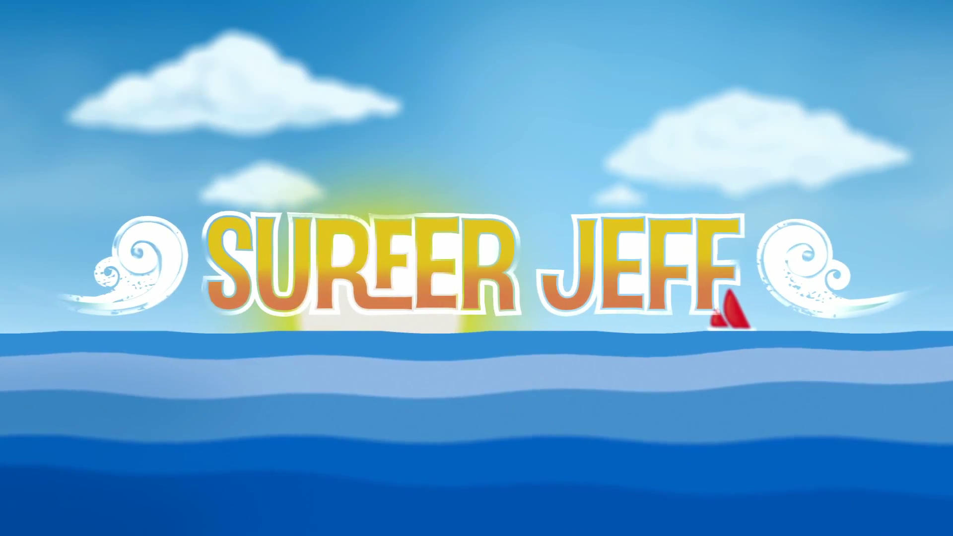 Surfer Jeff (video)/Gallery