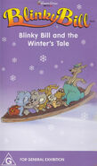 Blinky Bill and the Winter's Tale (video)