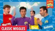 The Wiggles Classic Wiggles available on streaming services!