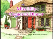 MissLillyComestoDinnertitlecard