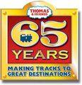 Thomas65thAnniversarylogo
