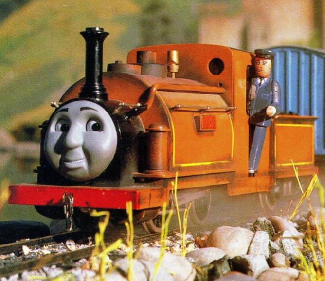Duke (Thomas & Friends)