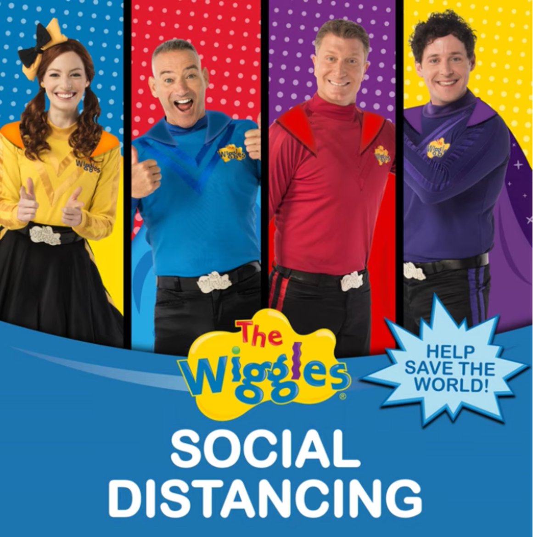 Social Distancing (single)