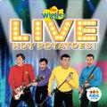 LIVEHotPotatoes!iTunesCover