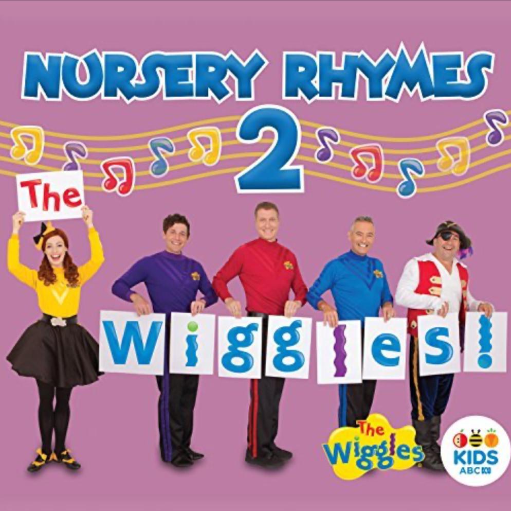Nursery Rhymes 2 (album)