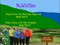 WiggleBay+Surf'sUp-WBSubtitles