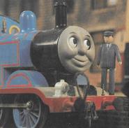 Thomas'Train71