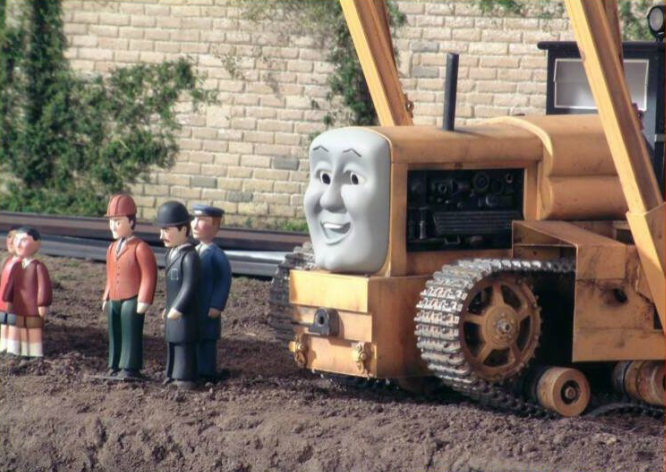 A Visit from Thomas/Gallery