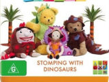 Stomping With Dinosaurs