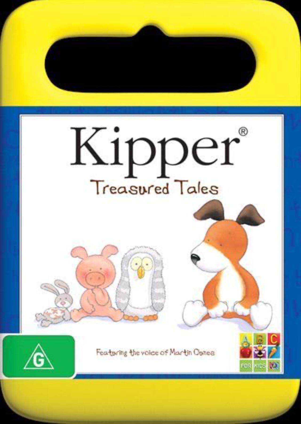 Kipper - Treasured Tales