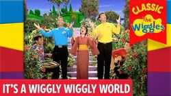Classic Wiggles It's A Wiggly Wiggly World (Part 4 of 4)