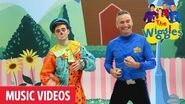 The Wiggles- The Wonder of Wiggle Town