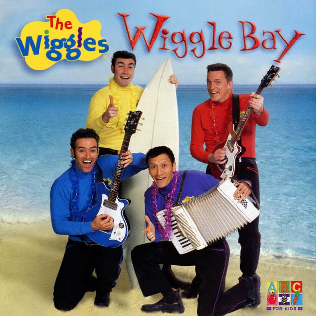 Wiggle Bay (album)