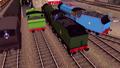 GordonGoesForeign(Trainz)8