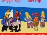 Wiggle Bay + Surf's Up