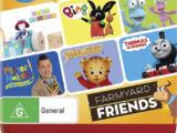 ABC Kids - Farmyard Friends