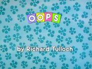 Oops!titlecard