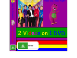The Wiggles Meet the Orchestra/Barney's Good Day Good Night