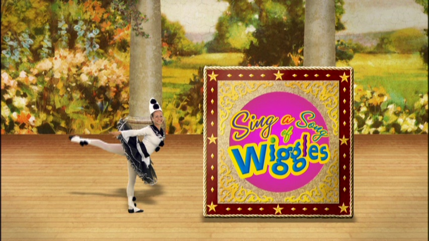 Sing a Song of Wiggles (video)/Gallery