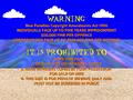 WiggleBay+Surf'sUp-WarningScreen