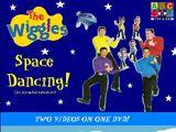 Space Dancing! (An Animated Adventure) + Oopsadazee